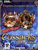 Hra pre PC Cossacks 1 + 2