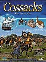 Hra pre PC Cossacks: Art of War - datadisk