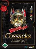 Hra pre PC Cossacks Anthology