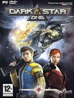 Hra pre PC Darkstar One