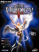 Hra pre PC Divine Divinity