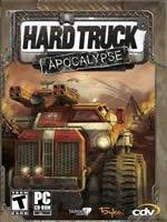 Hra pre PC Hard Truck Apocalypse
