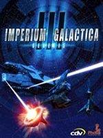 Hra pre PC Imperium Galactica 3 - předobjednávka