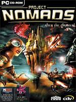 Hra pre PC Project Nomads CZ