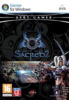 Hra pre PC Sacred 2: Fallen Angel CZ
