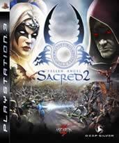 Hra pre Playstation 3 Sacred 2: Fallen Angel