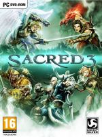 Hra pre PC Sacred 3