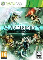 Hra pre Xbox 360 Sacred 3 (First edition)