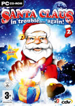 Hra pre PC Santa Claus 2 in trouble ... again