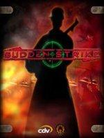 Hra pre PC Sudden Strike