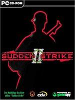 Hra pre PC Sudden Strike 2