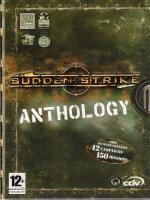 Hra pre PC Sudden Strike Anthology 1 + 2