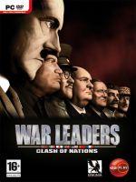 Hra pre PC War Leaders: Clash of Nations EN