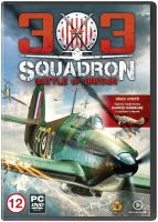 Hra pre PC 303 Squadron: Battle of Britain