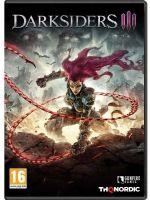 Hra pre PC Darksiders 3