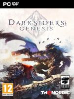 Darksiders: Genesis (PC)