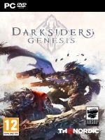 Hra pro PC Darksiders: Genesis