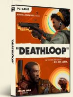 Deathloop (PC) + darček tričko + DLC