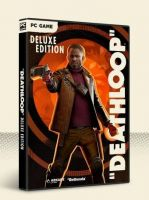 Deathloop - Deluxe Edition (PC) + darček tričko + DLC
