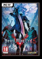 Hra pre PC Devil May Cry 5