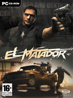 Hra pre PC El Matador CZ
