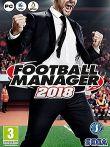 Football Manager 2018 CZ (Limitovaná edice)