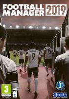 Hra pro PC Football Manager 2019