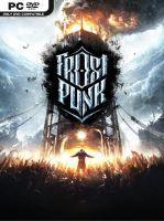 Hra pre PC Frostpunk
