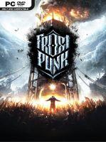Hra pre PC Frostpunk - Victorian Edition