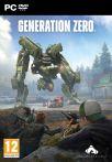 Hra pro PC Generation Zero