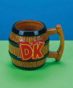 Hrnček Donkey Kong - Barrel (HRY)