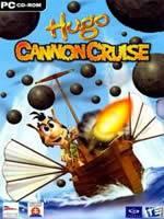 Hra pre PC Hugo Cannon Cruise CZ