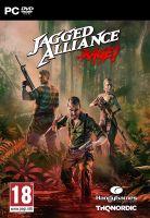 Hra pre PC Jagged Alliance: Rage!