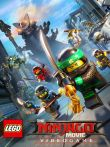 LEGO Ninjago Movie Video Game + darček školský set