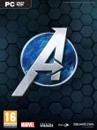 Hra pro PC Marvel's Avengers CZ
