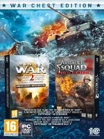 Men of War: Assault Squad 2 Complete Edition + Men of War Origins War Chest (PC)