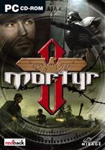 Hra pre PC Mortyr 2