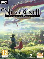 Hra pro PC Ni no Kuni II: Revenant Kingdom