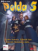 Hra pre PC Polda 5 (ABC)