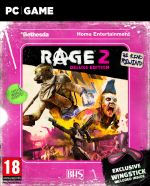RAGE 2 - Deluxe Edition  - digitálny kľúč (PC-E)
