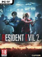Hra pro PC Resident Evil 2