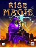 Hra pre PC Říše magie