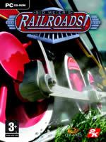 Hra pre PC Sid Meiers Railroads