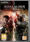 Hra pro PC SoulCalibur VI