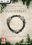 Hra pre PC The Elder Scrolls Online: Summerset - Collectors Edition