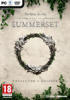 Hra pro PC The Elder Scrolls Online: Summerset - Collector´s Edition