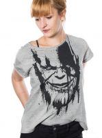 Herné oblečenie Tričko Avengers - Sinister (dámske, veľkosť L)