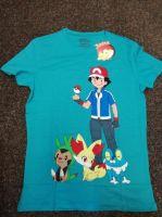 Tričko Pokémon - Ash