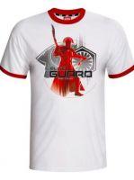 oblečení pro hráče Tričko Star Wars - Elite Guard (velikost L)