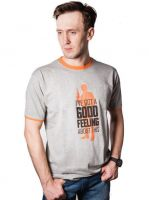 Herné tričko Tričko Star Wars - Good Feeling (veľkosť M)